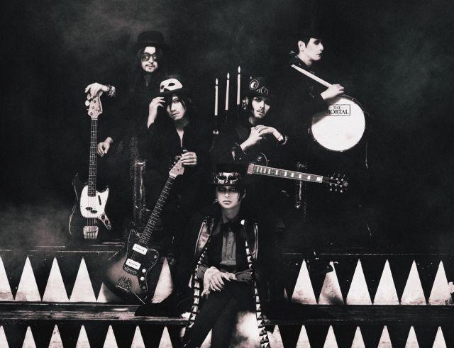 「BUCK-TICK」櫻井敦司のソロプロジェクト、「ウーマン・イン・ブラック2」に新曲提供&予告公開