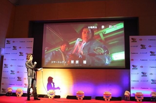 「仮面ライダー555」半田健人、東映特撮作品配信に大興奮「昭和好きにはたまらない」 - 画像4