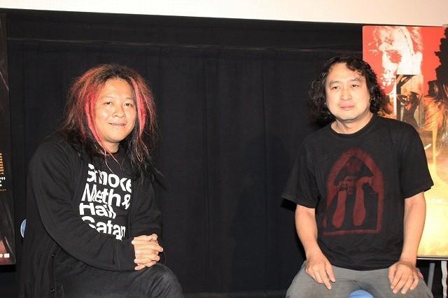 高橋ヨシキ&中原昌也、傑作ホラー「悪魔のいけにえ」を改めて絶賛「一種の完全な映画」