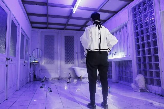 菊地凛子がアンドロイド演じる短編「ハイヒール」にCHANELが衣装協力 - 画像14