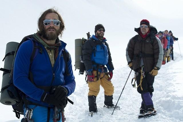 登山の日「エベレスト3D」特別映像!人はなぜ山に登るのか?