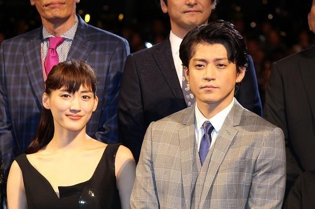 香取慎吾、三谷幸喜監督作「ギャラクシー街道」を「笑いだけ、感動なし」とアピール