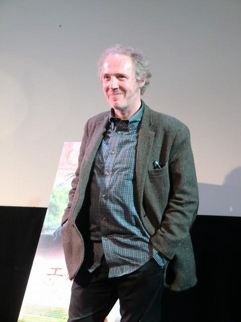 アルノー・デプレシャンが来日、新作恋愛映画「あの頃エッフェル塔の下で」を語る