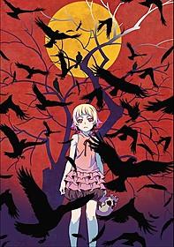 「傷物語I 鉄血篇」キービジュアル「傷物語I 鉄血篇」