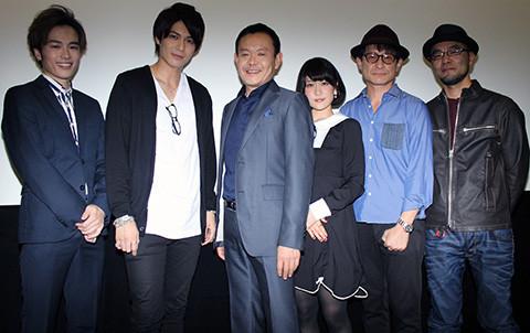 近藤芳正、主演含め初めて尽くしの「野良犬はダンスを踊る」公開「おじさん頑張っています」