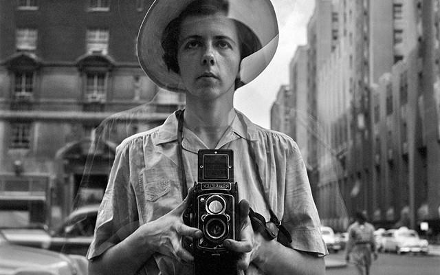 【佐々木俊尚コラム:ドキュメンタリーの時代】ヴィヴィアン・マイヤーを探して