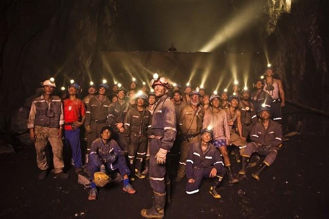 チリ鉱山事故の救出劇をA・バンデラス主演で実写映画化「THE 33」は2016年公開決定!