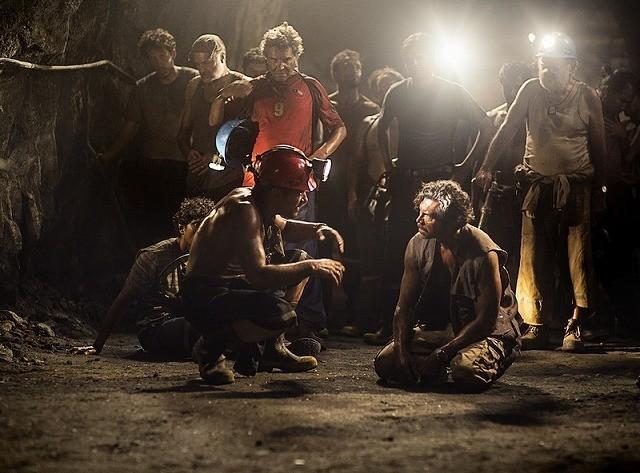 チリ鉱山事故の救出劇をA・バンデラス主演で実写映画化「THE 33」は2016年公開決定! - 画像2