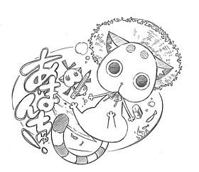 キャラクターデザイン・伊東葉子による アニメ化決定に寄せられたイラスト「ハチミツとクローバー」
