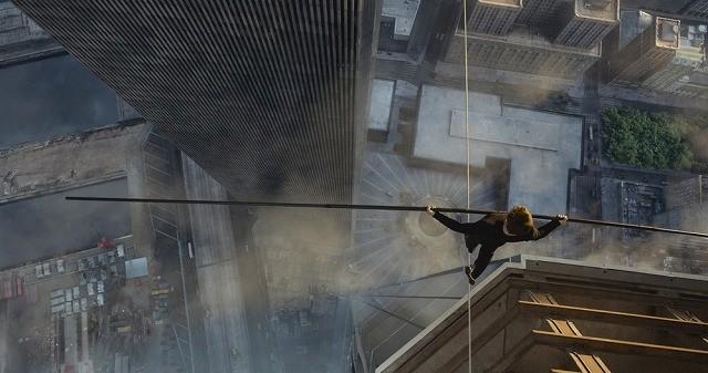 「ザ・ウォーク」特別映像を独占入手!地上411メートルの綱渡りをめぐる人間ドラマに釘付け