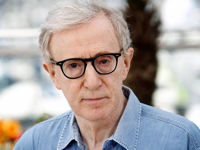 ウッディ・アレン監督、次回作は初のデジタル撮影 V・ストラーロが撮影監督