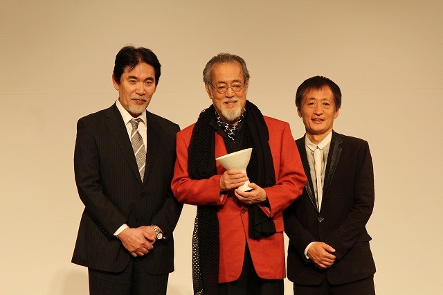 京都国際映画祭2015「牧野省三賞」は野上照代氏、「三船敏郎賞」は仲代達矢が受賞