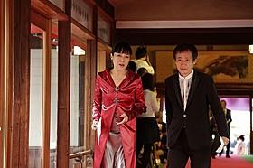 京都国際映画祭2015開幕!レッド...