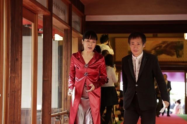 京都国際映画祭2015開幕!レッドカーペットに桃井かおりら豪華ゲストが登場