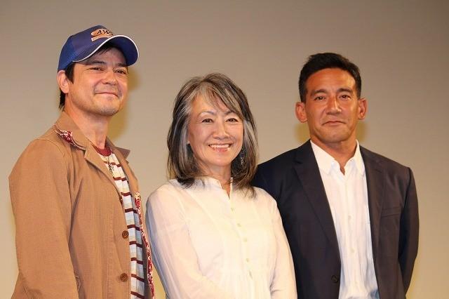 今井雅之さん主演舞台「手をつないでかえろうよ」、川平慈英×奈良橋陽子監督で映画化