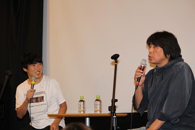 松江哲明監督、山田孝之の人物像を明かす「人たらしの部分がある」 - 画像2