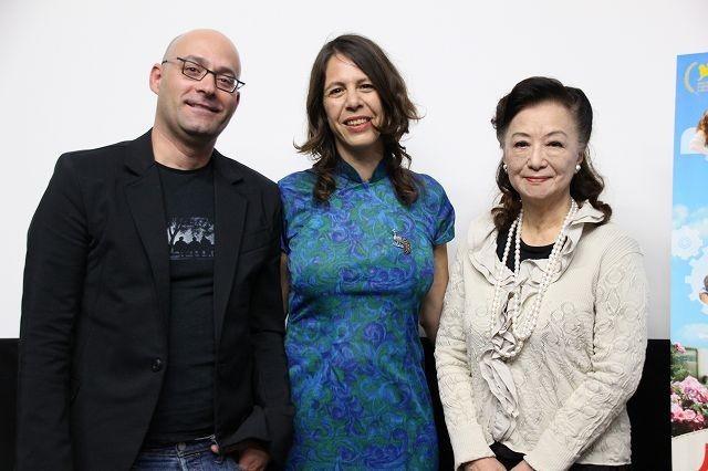 命の尊厳を描く「ハッピーエンドの選び方」に影響を与えた日本映画は?