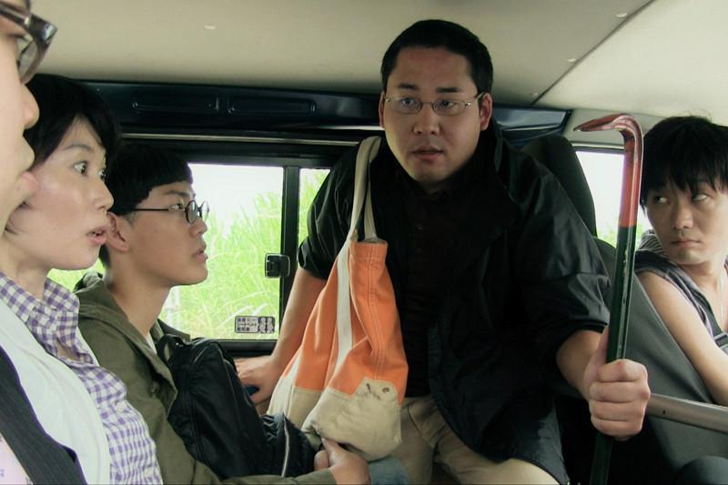 井口昇監督「変態団」11月14日からレイトショー公開