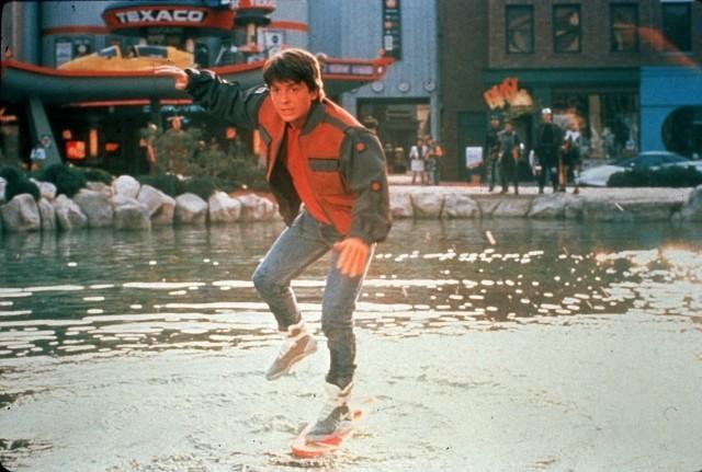 「バック・トゥ・ザ・フューチャー2」に登場のペプシ、アメリカで限定発売