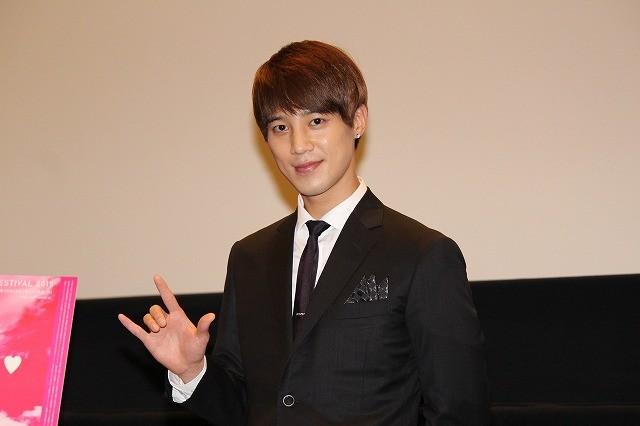 「超新星」ユン・ソンモ、出身地・釜山の方言を失念!?「10年間ソウルに住む間に…」