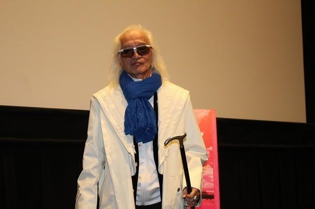内田裕也、昭和天皇演じた本木雅弘に賛辞「俺はよくやったと思う」