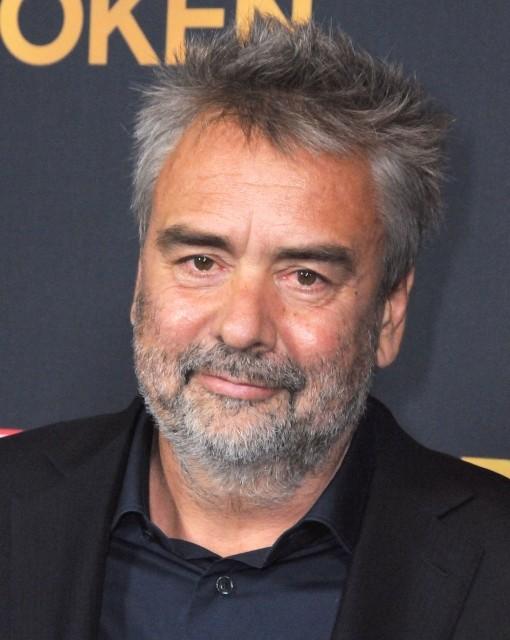 リュック・ベッソン、初のオリジナルドラマシリーズを制作 自ら脚本執筆も