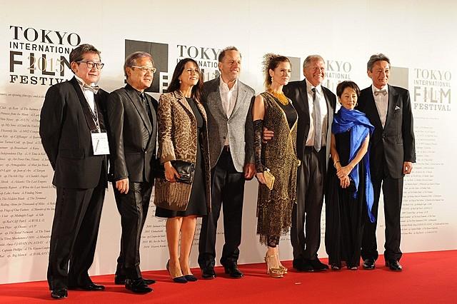 第28回東京国際映画祭 ヘレン・ミレン、中谷美紀ら各国女優陣が美の競演! - 画像42