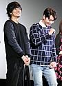 """2PM・チャンソン、「忘れ雪」撮影で久保田悠来と筋肉の見せ合い!""""野獣ボディ""""と暴露される"""
