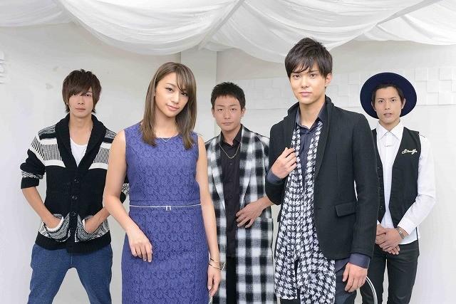映画版「復讐したい」主演は「BOYS AND MEN」水野勝!ヒロインを高橋メアリージュン