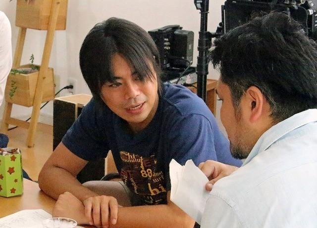 浪川大輔が「映画クレヨンしんちゃん」のPV&テレビCMを監督 主演は加藤憲史郎
