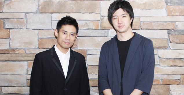 伊藤淳史&真壁幸紀監督が手ごたえをつかんだ「ボクは坊さん。」