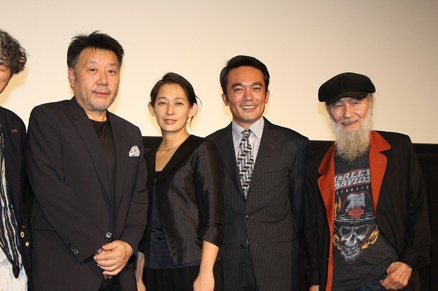 原田眞人監督「KAMIKAZE TAXI」リメイクに意欲!「今の世相にあわせて作りたい」