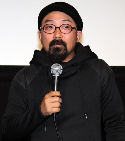 「役の情報はクズ」も渋谷すばるの歌声に山下敦弘監督べたぼれ「ほとんど演出していない」