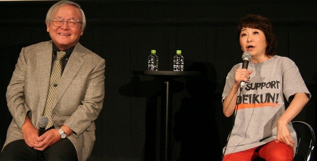 """安彦良和、シャア少年期の声優は""""ある直感""""で決めた「池田秀一は幼いころ田中真弓だったんだ」"""