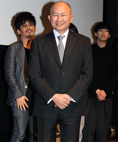ジョン・ウー監督、日本の次代担う若手に指南「日本映画の伝統と精神を大事にして」