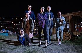 「アメリカン・ホラー・ストーリー」シーズン4の場面写真
