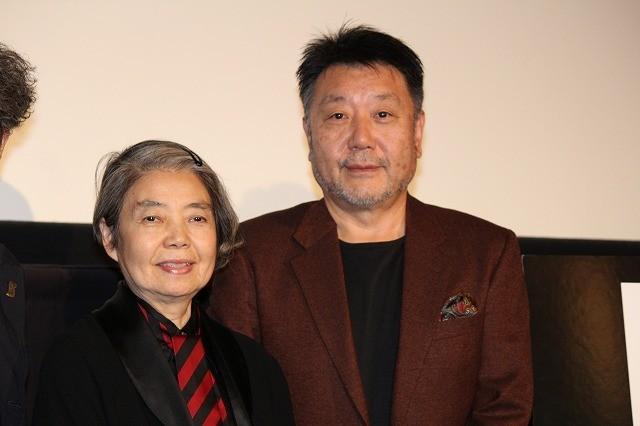 原田眞人監督「わが母の記」は「映画の原点」 母親とのエピソードを明かす