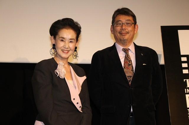 中野良子、高倉健さんしのび涙 結婚報告時に「真っ赤なバラを送って下さった」と告白
