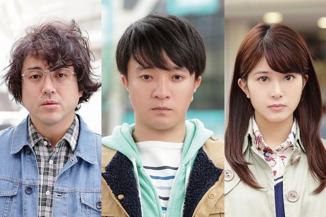 森田剛主演「ヒメアノ~ル」R15指定で16年5月公開決定!ムロツヨシも参戦