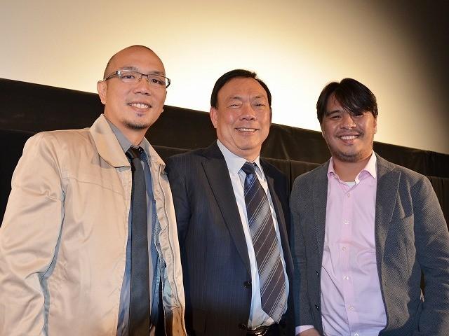 デジタル化がフィリピン映画界にもたらした若手インディペンデント作家の台頭と多様性