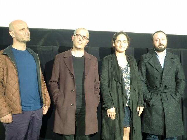 自然の中の厳しい生活描く「カランダールの雪」 トルコのカラ監督「ありきたりの映画にはない条件下で撮った」