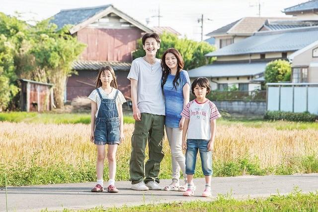 田畑智子主演「鉄の子」来年2月公開!主題歌は「GLIM SPANKY」の人気バラード