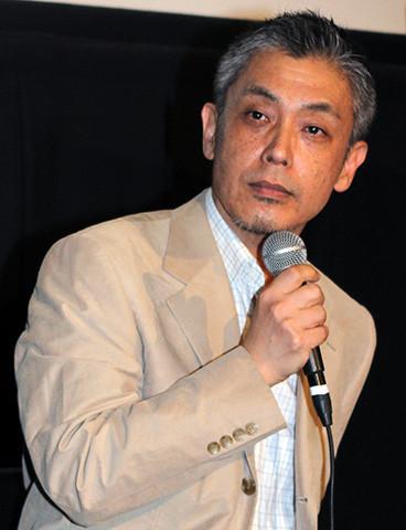 橋口亮輔監督、「あんたならやれる」淀川長治さんの言葉胸に7年ぶり新作「恋人たち」お披露目 - 画像2