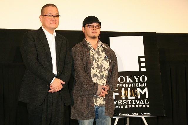 中田秀夫監督、「リング2」製作時の「貞子より怖かった」体験明かす