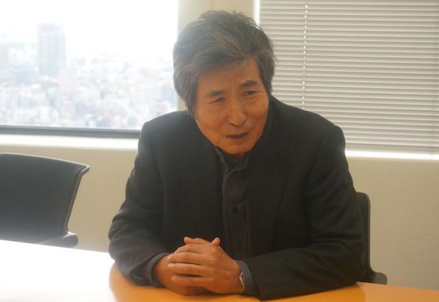 小栗康平監督がフィルムに焼き付けた、藤田嗣治への愛情
