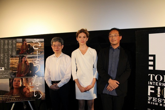 人間×アンドロイド共演映画「さようなら」を原作者・平田オリザはどう見た?