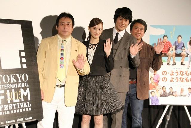 松山ケンイチ「の・ようなもの」続編は故森田芳光監督への「ラブレター」