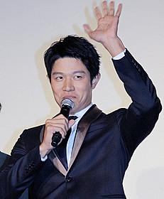 過酷な増量にも挑戦した鈴木亮平「俺物語!!」