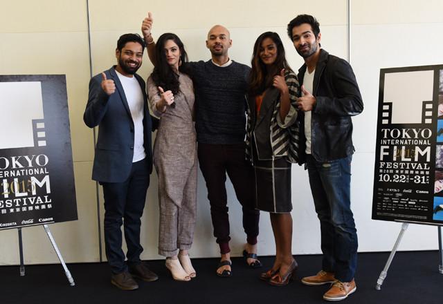 「If Only」監督&俳優陣が目指した、グローバルなインド映画