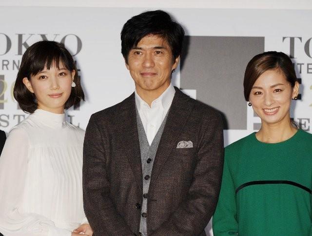 佐藤浩市、「起終点駅」TIFFクロージング上映に感慨無量「日本映画らしい日本映画を持ってこれた」
